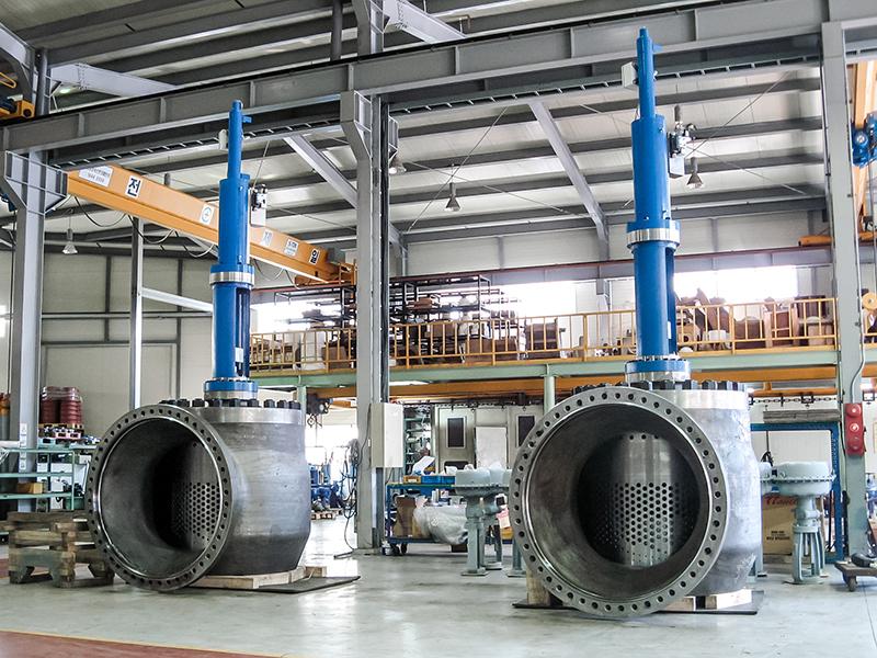 hydraulikzylinder pleiger