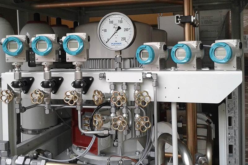Hydraulic Power Units Hpu Www Pleiger Maschinenbau De