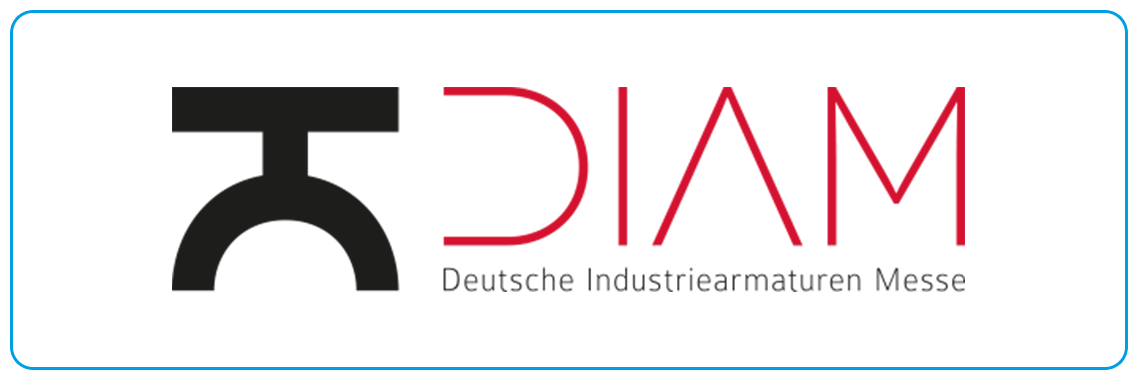DIAM 2017 in Bochum / Germany