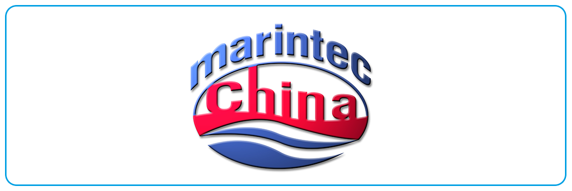 Marintec 2017 in Shanghai / China